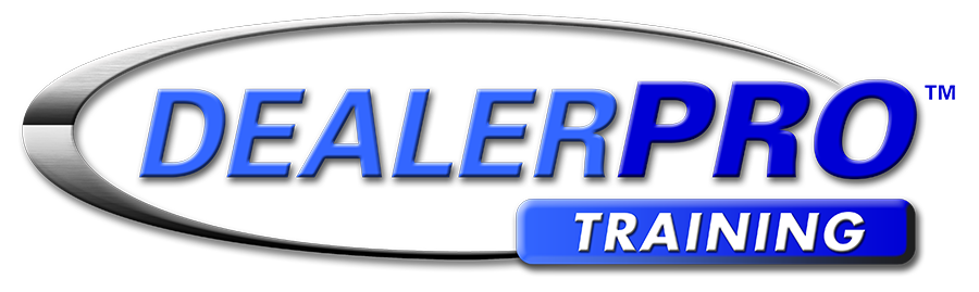 dealerpro training logo