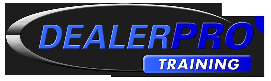 dealerpro training logo