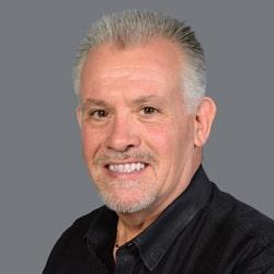 bill horgan portrait