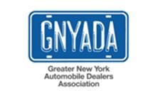 gnyada logo blue