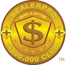 dealer pro 200k