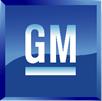gm logo blue