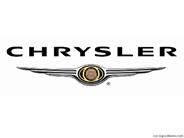 chrysler logo wings