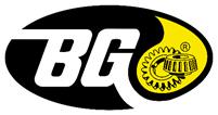 bg logo black