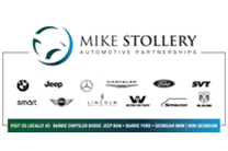mike stollery automotive
