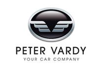 peter vardy car