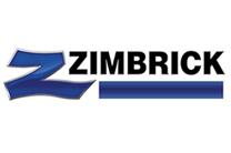 zimbrick logo blue