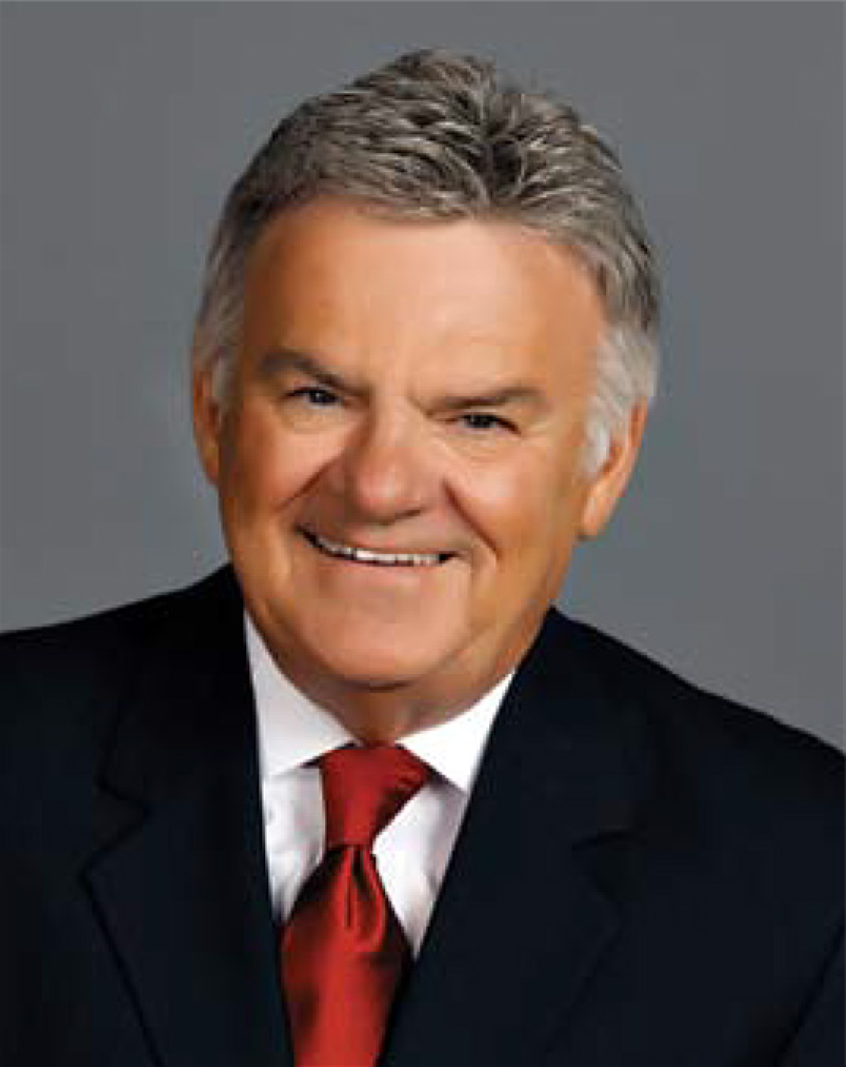 portrait of don